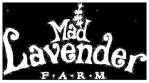Mad Lavender Farm logo transparent