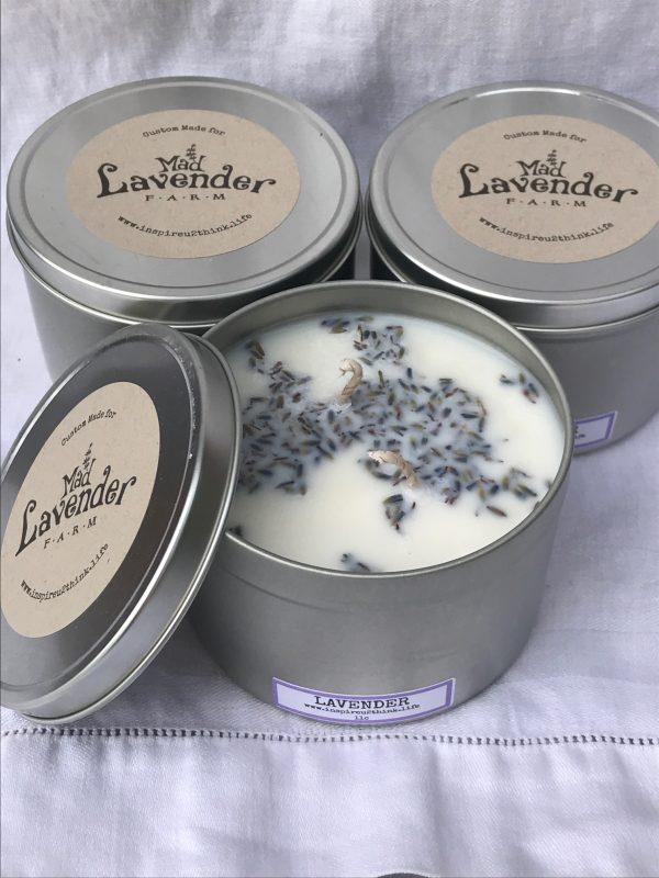 Lavender Candle 16oz
