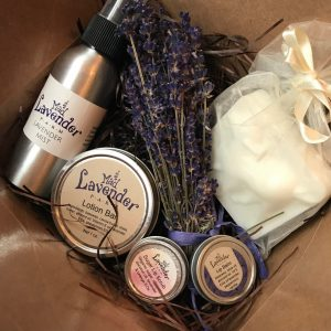 Lavender To Go Box 2