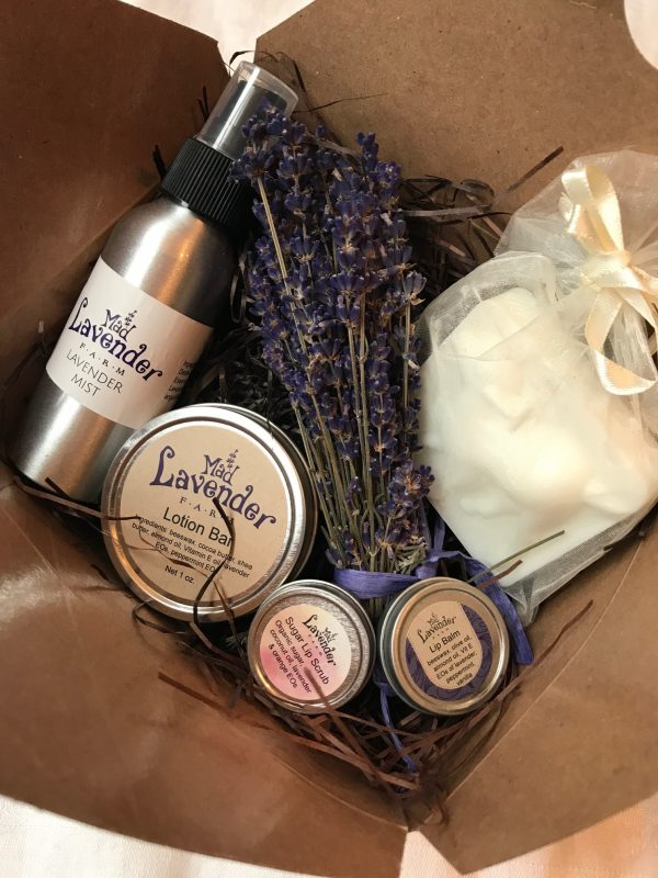 Lavender To Go Box 2
