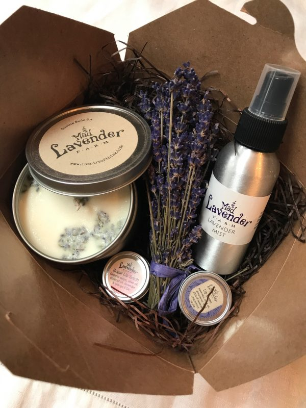 Lavender To Go Box 3
