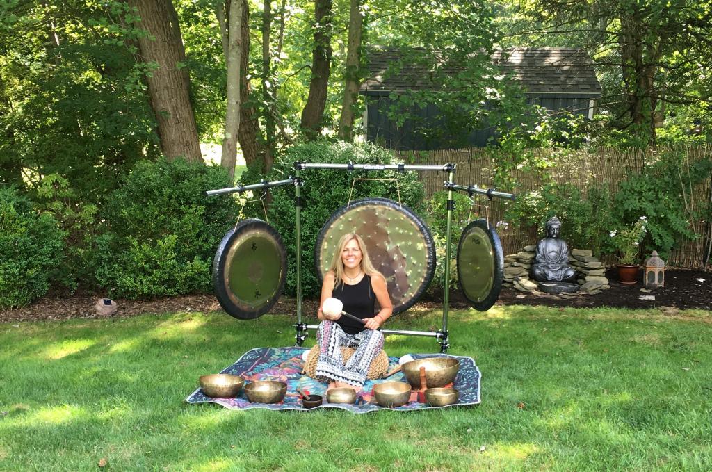 Leslee Penny Sound Healer