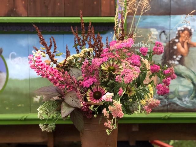 Flower Bar Bouquet