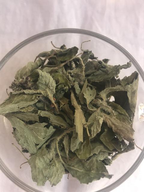 Tulsi Basil Leaf