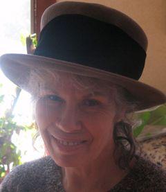 Adrienne Crombie