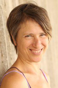 Bonnie Pariser Yoga Loka