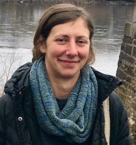 Kate Moxham herbalist