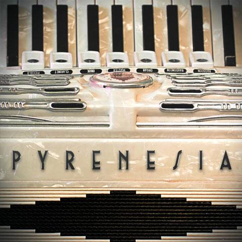 Pyrenesia band