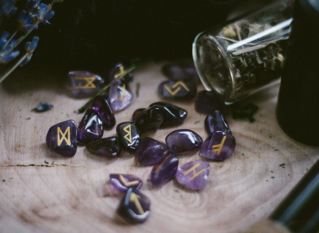 Runes Reading