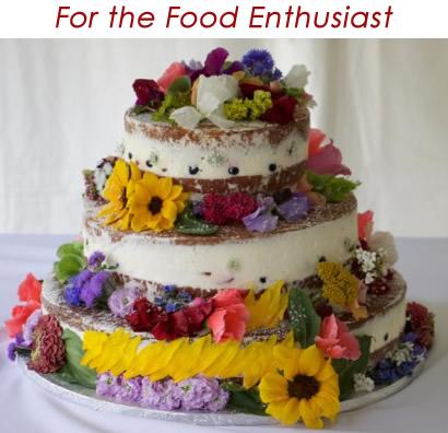 Market Roost Cake