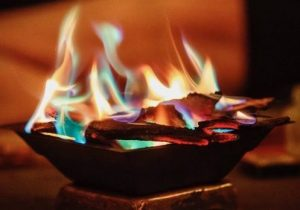Agni Hotra Fire Ceremony